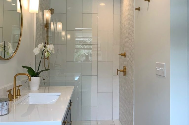 Bathroom Remodeling Jca Finishing